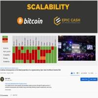 Epic Cash Comparison